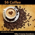 $6 Dollar Coffee
