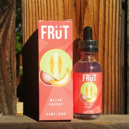 MELON ROUGE by FRuT eLiquid