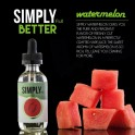 Simply Fruit Watermelon