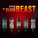 SMOK TFV8 TANK - THE CLOUD BEAST by SMOK