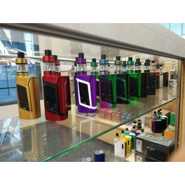 ALIENT KIT by SMOK