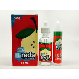REDS APPLE ICED EJUICE