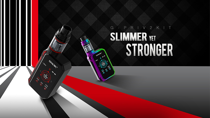G-PRIV 2 by SMOK
