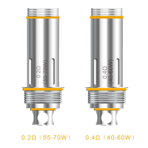 Cleito Sub Ohm Tank Coil Design buy now at The Broke Smoker