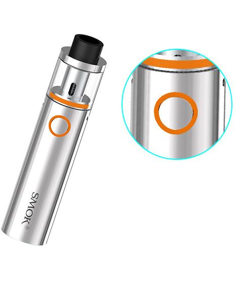 SMOK Vape Pen 22 Power Button TheBrokeSmoker.com
