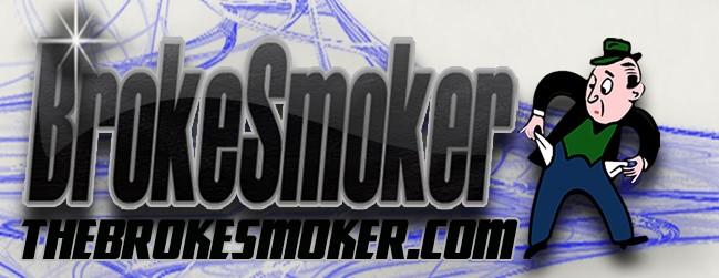 The Broke Smoker Vape Shop